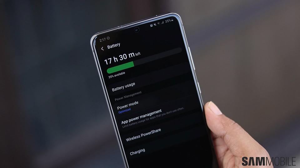 Dung lượng pin Samsung Galaxy S21 Ultra vừa được hé lộ - Likezone Việt Nam - Phân Phối Sản Phẩm Apple VN/A Chính Hãng