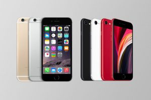 Tin đồn: Apple sẽ ngưng hỗ trợ iOS 15 trên iPhone 6s và iPhone SE?