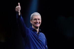 Tim Cook tiết lộ Apple sẽ ra mắt tiếp sản phẩm mới trong năm 2020
