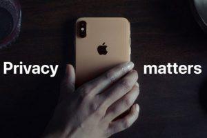 iPhone bắt đầu có động thái hỏi ý kiến người dùng về việc theo dõi trong các ứng dụng, có cả Facebook