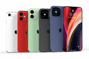Apple sẽ không có bất kỳ nâng cấp lớn nào về camera iPhone cho đến iPhone 15