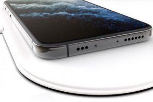Dòng iPhone tiếp theo được ra mắt là iPhone không cổng kết nối?