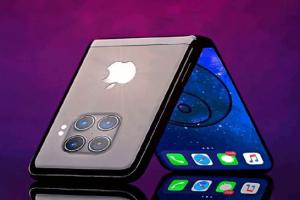 Rò rỉ thông tin Apple sẽ ra mắt smartphone màn hình gập vào năm 2022